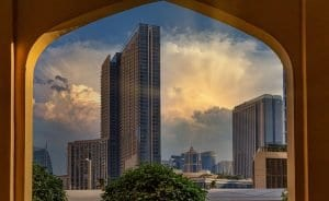 Eco Friendly Buildings Dubai